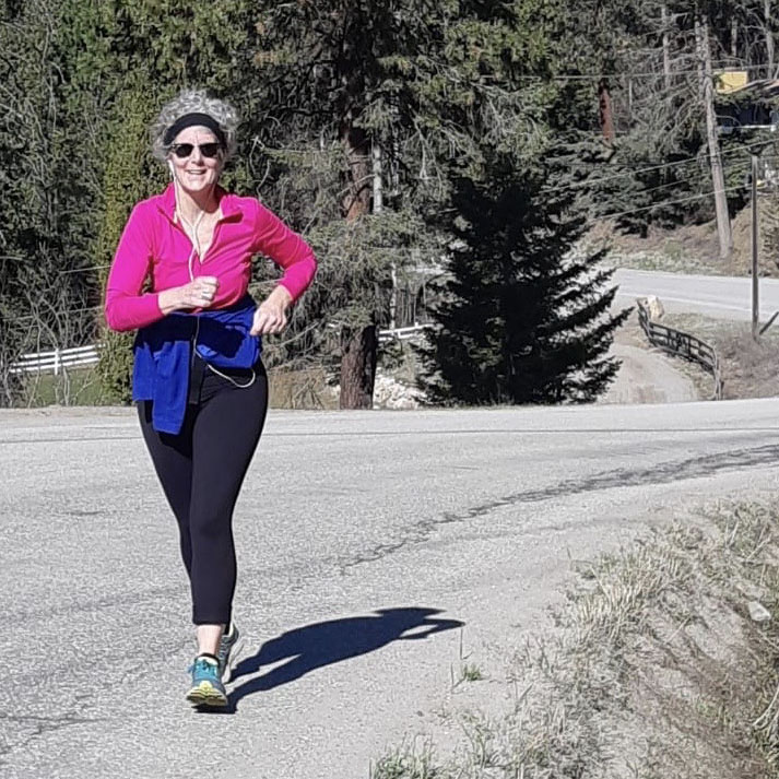 Destanne's Silver Star summit run to help combat Cancer