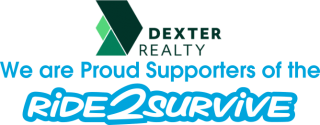 Dexter Realty Ride2Survive Challenge